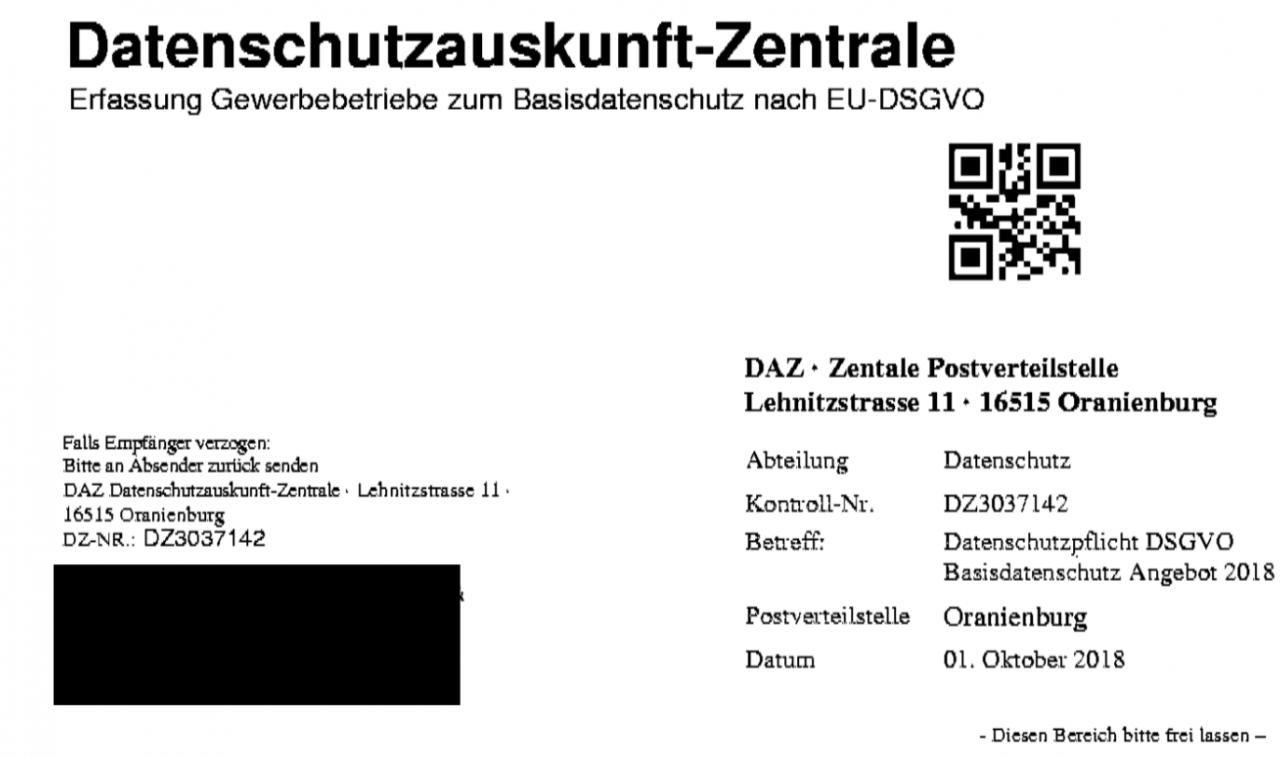 Cover-DSGVO-Abzockfalle